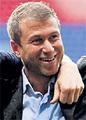 Абрамович отметил юбилей пребывания во главе «Челси»