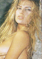 Жена Марата Башарова снималась в эротических фотосессиях
