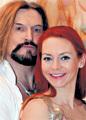 Никита Джигурда: Я знаю всех любовников своей жены!