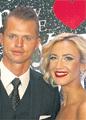 Бузова встретила 30-летие с мужем и экс-любовниками Тарасовыми