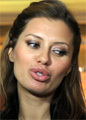Виктория Боня раскрыла секрет своих пухлых губ