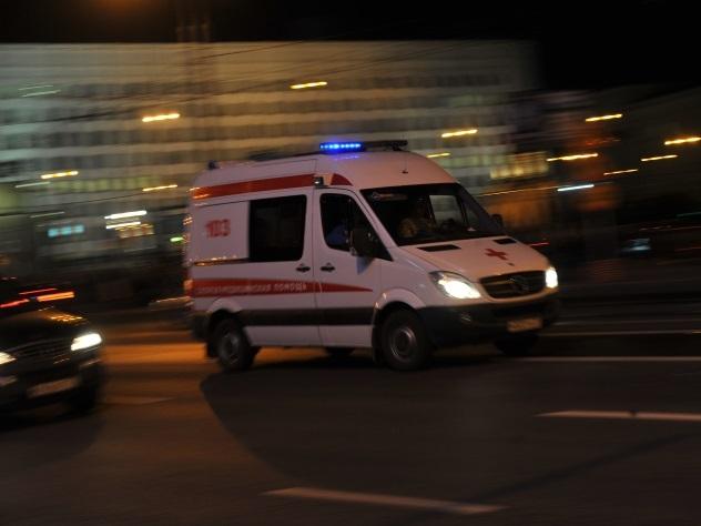 Автохамы не пустили скорую к умирающему пациенту