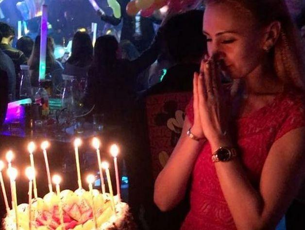 Жительница Барнаула погибла вКитайской республике, катаясь накартинге вдень рождения