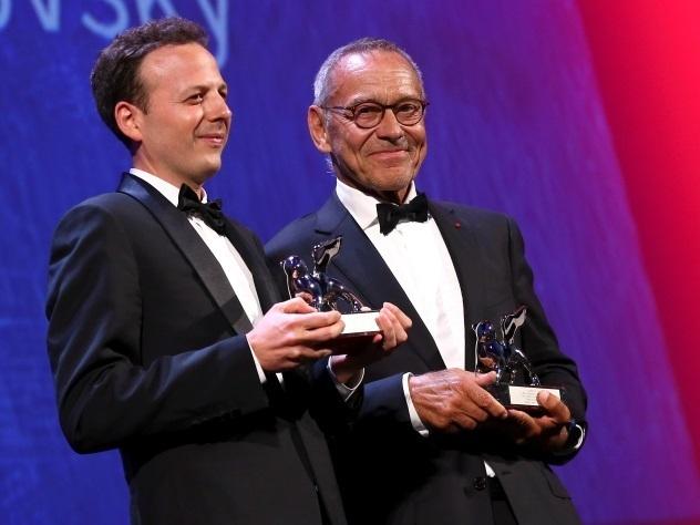 «Успех— это непремии»: Кончаловский оботсутствии «Рая» среди номинантов «Оскара»