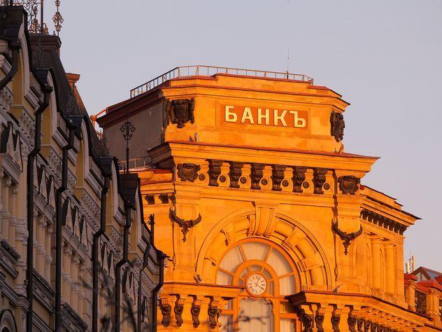 Русские банки в 5 раз увеличили прибыль загод