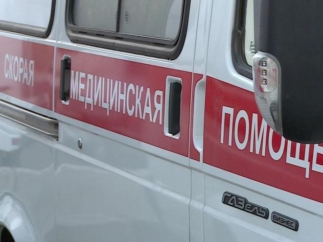 В столице России натротуаре автомобиль наехал начетверых человек