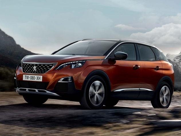 Автомобиль недели: новый Peugeot 3008 скоро доедет до России