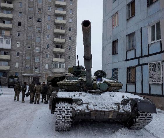 Председатель народного совета ДНР направил экстренное сообщение вОБСЕ