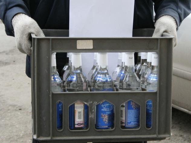 ВМинпромторге поведали, почему случилось массовое отравление «Боярышником»