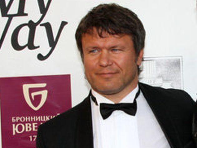 Олег Тактаров подрался сохранником клуба вСарове