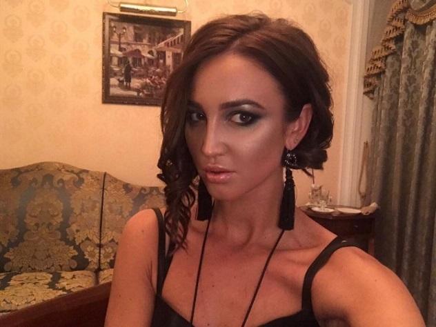 Бузова в «половой тряпке» переборщила с фотошопом