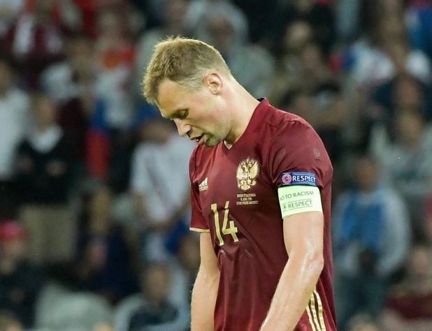 Мутко: Березуцкий взял паузу всборной из-за сложностей создоровьем