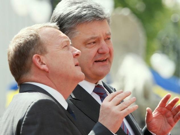 Ляшко потребовал отсуда признать деятельность Порошенко антизаконной