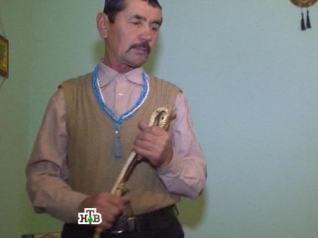 ВУфе генпрокуратура проверяет деятельность псевдоцелителей изКазахстана