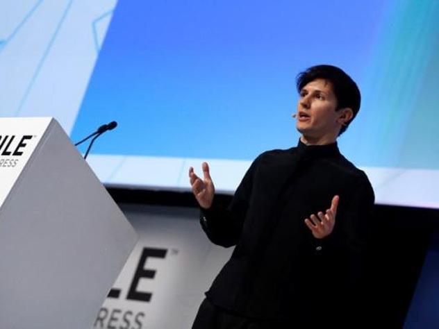 Павла Дурова обвиняют в уничтожении чужого телефона