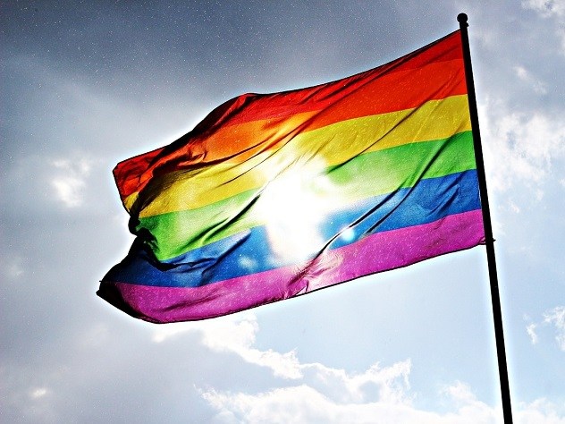 ВГермании приняли закон ореабилитации гомосексуалов