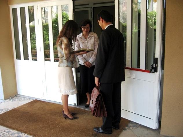 «Свидетелей Иеговы» могут признать экстремистами в России