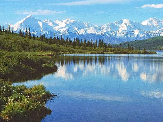Аляска захотела войти всостав РФ