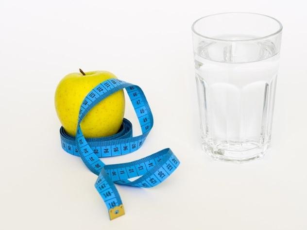 Восьмимесячная девочка сморбидным ожирением весит целых 20кг