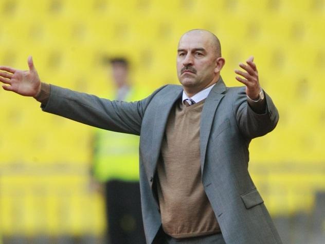 Черчесов рассказал онесоответствии Кокорина уровню сборной России