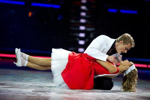 Алексей ВОРОБЬЁВ и Татьяна НАВКА