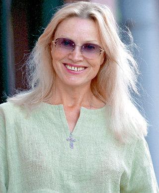 В свои 69 актриса полна сил и энергии для новых ролей (фото «PhotoXPress»)
