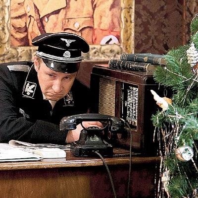 Штирлиц (КАЙКОВ) так и не дождался телефонного звонка от любимой