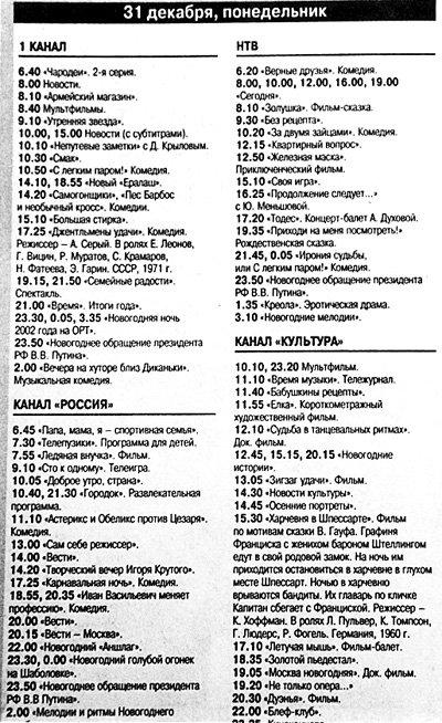 2001 г.