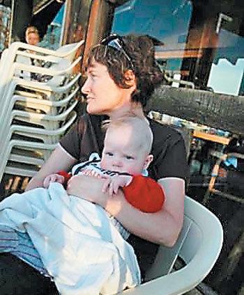 хабенский с сыном фото