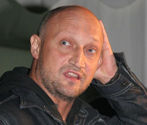 Гоша КУЦЕНКО. Фото Ольги ЕМЕЛЬЯНОВОЙ