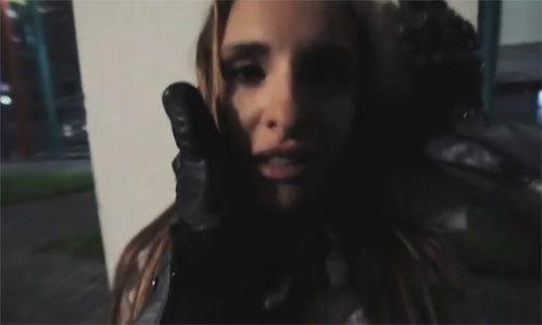 Кадр из клипа «Секс и виски»
