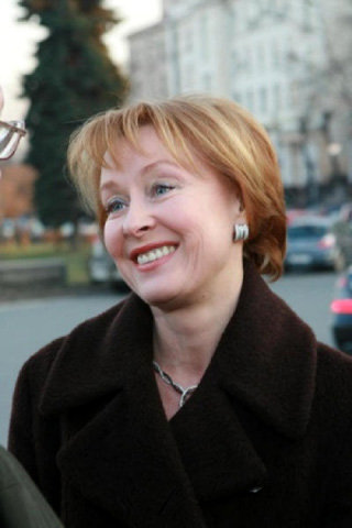 Лариса УДОВИЧЕНКО. Фото voteactors.ru