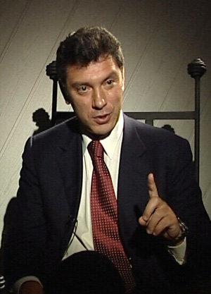 Борис НЕМЦОВ (фото politkuhnya.ru)