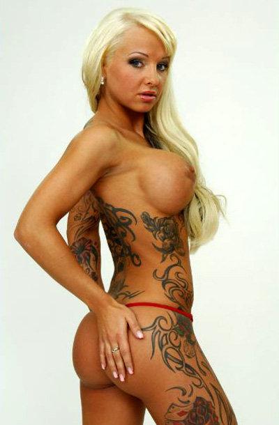 Каролин БЕРГЕР (Sexy Cora)