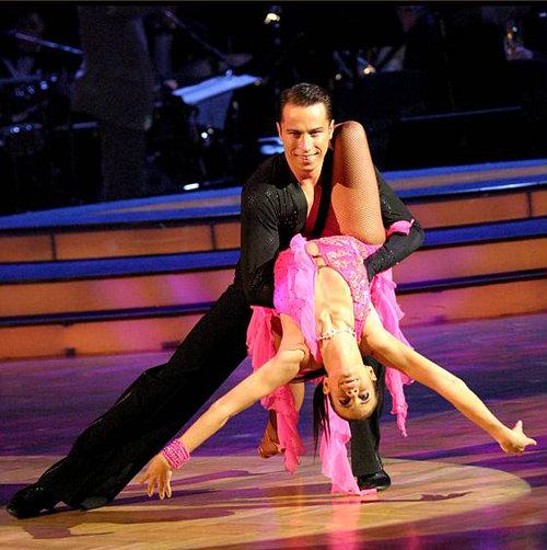 Зузана ФИАЛКОВА участвовала в словацкой версии шоу