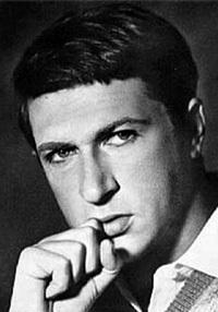 1961 год - любовная связь с актёром Игорем КВАШОЙ