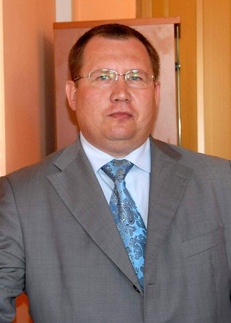 Адвокат Сергей ЕЛИСЕЕВ