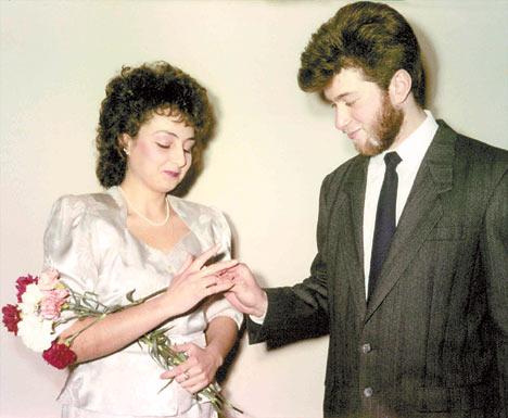 Первая жена АБРАМОВИЧА Ольга продает их квартиру на Цветном бульваре. Фото: Daily Mail.