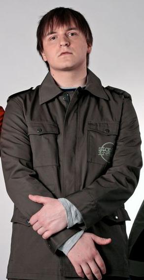 Александр ПОМАРАЕВ