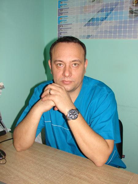 Главный детский нейрохирург Эдуард Росторгуев