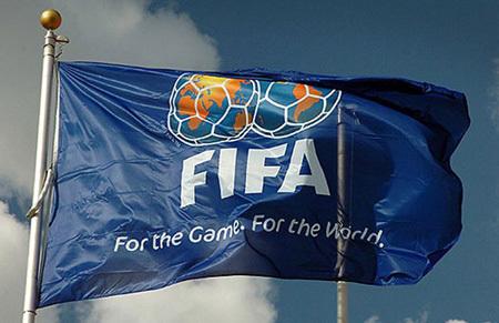Функционеры ФИФА не имеют права судиться друг с другом. Фото redbets.ru