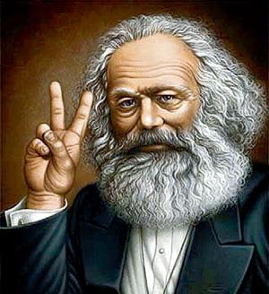 Марксизм - революционная теория...