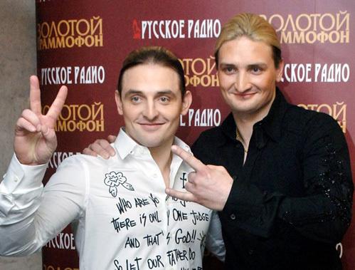 Эдгард и Аскольд ЗАПАШНЫЕ