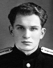 Владимир СЕРЕБРЕННИКОВ покорил жену обаянием и кругозором