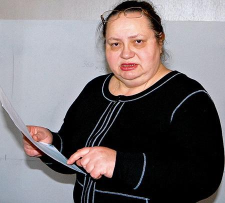 Вдова погибшего считает приговор слишком мягким