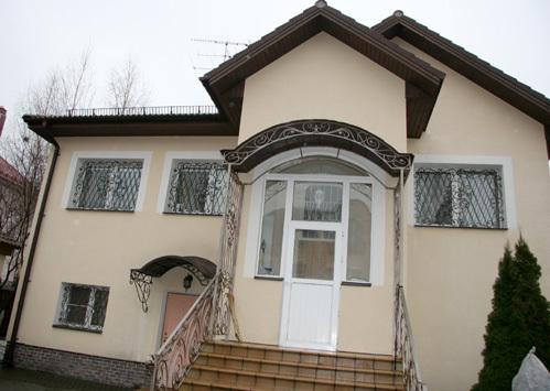 В этом доме Борис и Ирина живут уже 15 лет
