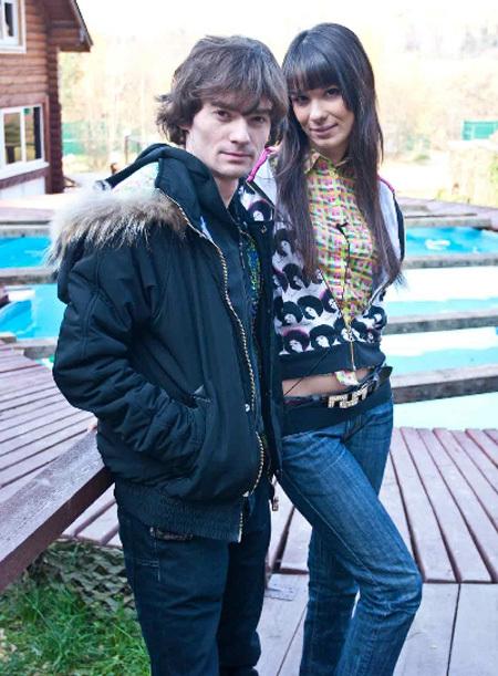 Фаддеев алексей евгеньевич и глафира тарханова дети фото