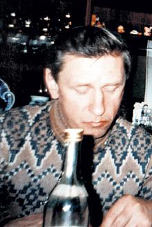 Евгений ПУГАЧЁВ