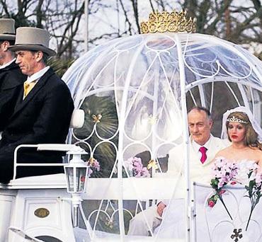 Свадьба Эверарда и Элен