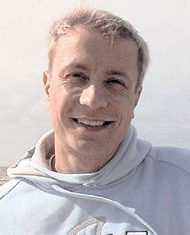 Средний сын Ричард несколько месяцев назад стал папой
